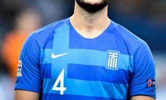 Για ποιον Έλληνα ποδοσφαιριστή δίνουν πάνω από 35 εκατ. ευρώ Γιουβέντους και Άρσεναλ (φωτο)