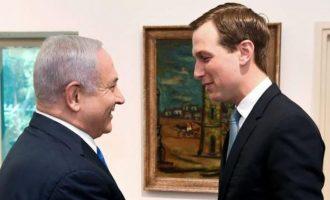Οι νέες εκλογές στο Ισραήλ καθυστερούν τη «Συμφωνία του Αιώνα» του Τραμπ για το Μεσανατολικό