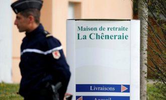 Γιαγιά 102 ετών δολοφόνησε 92χρονη σε οίκο ευγηρίας στη Γαλλία