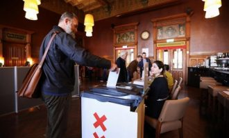 Έκπληξη στην Ολλανδία: Πρώτο σε ψήφους στις ευρωεκλογές το Εργατικό Κόμμα
