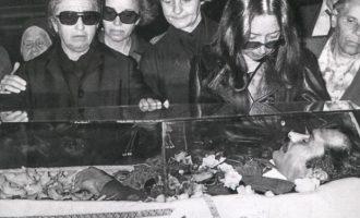 Πρωτομαγιά 1976: Ο Αλέκος Παναγούλης σκοτώνεται σε ένα περίεργο «τροχαίο»