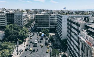 Αθήνα: Ποιοι δρόμοι στο κέντρο θα είναι κλειστοί το Σαββατοκύριακο