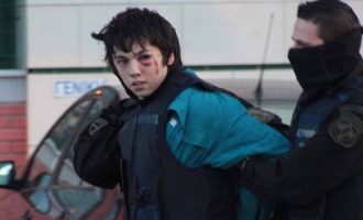Βγήκε από τη φυλακή ο Νίκος Ρωμανός μετά από 6 χρόνια