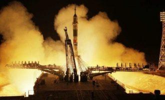 Υπεξαιρέσεις δισεκατομμυρίων ρουβλίων στην Ρωσική Διαστημική Υπηρεσία