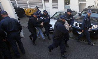 Ρώσοι πράκτορες καταδικάστηκαν γιατί σχεδίαζαν να ανατρέψουν την κυβέρνηση του Μαυροβουνίου