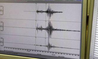 Ισχυρός σεισμός 5,1 Ρίχτερ στην Κοζάνη – Αισθητός σε Δ. Μακεδονία και Ήπειρο