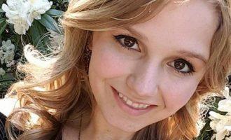21χρονη φοιτήτρια σκοτώθηκε πέφτοντας από ύψος 30 μέτρων ενώ τράβαγε σέλφι
