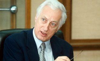Σταθόπουλος: Συνταγματικός ο ορισμός από την κυβέρνηση – Έπρεπε να συναινέσει η ΝΔ