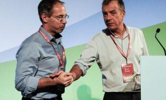 «Στέρεψε» ΤΟ ΠΟΤΑΜΙ: Δεν κατεβαίνει στις εθνικές εκλογές