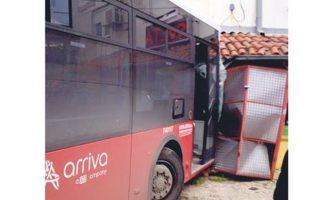 Αγόρασαν τουρκικά λεωφορεία για τις αστικές συγκοινωνίες στο Βελιγράδι και επειδή «τρελάθηκαν» τα αποσύρουν