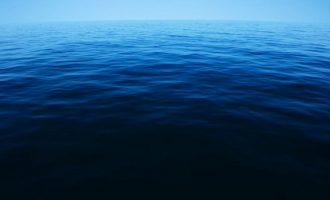 Συνετρίβη αεροσκάφος στη Βόρεια Θάλασσα