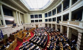 Κατατέθηκαν τα μνημόνια συνεργασίας Ελλάδας-Βόρειας Μακεδονίας – Τι προβλέπουν