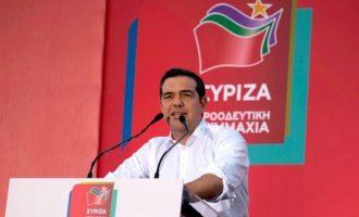 Γιατί ο Αλέξης Tσίπρας δεν έκανε τώρα και τις εθνικές εκλογές