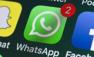 Η ισραηλινή NSO εξευτέλισε το Facebook – Κατάφερε να παρακολουθήσει συνομιλίες στο WhatsApp