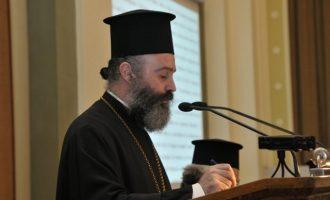Ποιος εξελέγη νέος Αρχιεπίσκοπος Αυστραλίας