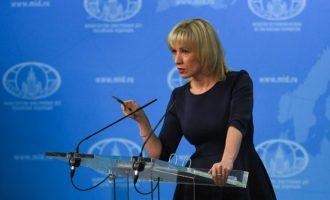 Οι Ρώσοι κατηγόρησαν το Euronews για διασπορά ψευδών ειδήσεων
