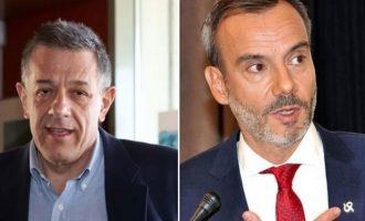 Exit poll: Ανατροπή-βόμβα στο Δήμο Θεσσαλονίκης – Καταψηφίστηκε ο εκλεκτός του Μητσοτάκη