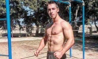 Αρνείται την εμπλοκή του στο βιασμό 19χρονης ΑμΕΑ ο Αλβανός φονιάς της Τοπαλούδη