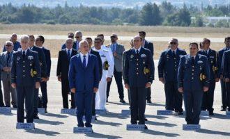 Ηχηρό μήνυμα Αποστολάκη προς την Τουρκία για τις παραβιάσεις στο Αιγαίο