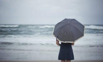 Άστατος ο καιρός την Πέμπτη με βροχές και καταιγίδες