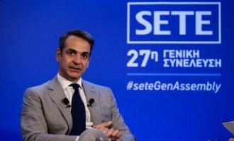 ΣΥΡΙΖΑ: Ο Μητσοτάκης προανήγγειλε αυξήσεις σε φάρμακα και ενέργεια