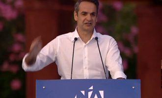 ΣΥΡΙΖΑ: Όσο κι αν κοπιάζει ο Μητσοτάκης οι αλήθειες του ξεφεύγουν