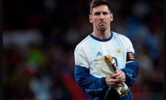 Pamestoixima.gr: Τα ψέματα τελείωσαν για την Αργεντινή στο Copa America