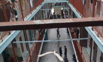 Μαχαιρώματα με τραυματίες στις φυλακές Κορυδαλλού