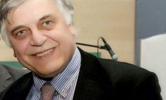 Ο Ιωάννης Αγγελής ζητά εξαίρεση εισαγγελέων για την Novartis
