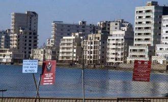 Το «χοντραίνουν» με Αμμόχωστο οι Τούρκοι – Ξεκινούν καταγραφή περιουσιών