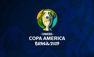 Pamestoixima.gr: Αγκάλιασαν την πρόκριση και παίζουν για την πρώτη θέση του Copa America