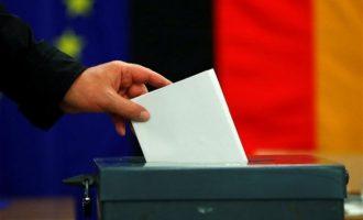 Γερμανία: Το 66% πιστεύει ότι τις εκλογές της Κυριακής θα κερδίσει το SPD