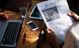 Κρίση στα ελληνικά ΜΜΕ: 1 στους 2 δεν διαβάζει ειδήσεις – Τα socialmedia κυριαρχούν