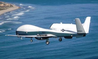 Οι Αμερικανοί επιβεβαίωσαν ότι το Ιράν κατέρριψε μη επανδρωμένο αεροσκάφος τους