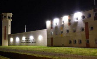 Κατάσταση ομηρίας σε φυλακή της Γαλλίας
