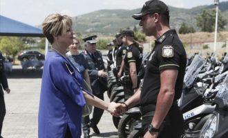 Γεροβασίλη: Από τις πιο ασφαλείς χώρες του κόσμου η Ελλάδα
