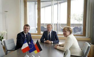 Αδιέξοδο στις διαπραγματεύσεις για την διαδοχή Γιούνκερ στη Κομισιόν – Δεν θέλουν τον Βέμπερ