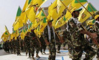 AFP: Αδιαφορία των ΗΠΑ για το Ιράκ – Το Ιράν αλωνίζει