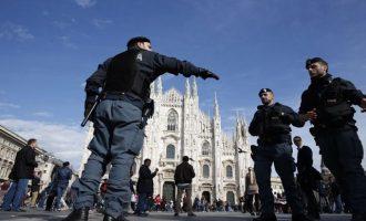Μαχαιρώθηκε στρατιώτης στο Μιλάνο – «Αλλάχ ακμπάρ» φώναζε ο δράστης