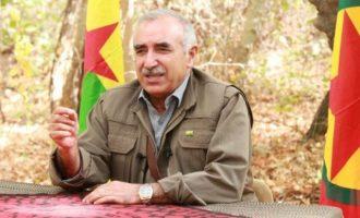 «Γραμμή» ενάντια στον Γιλντιρίμ έδωσε ο Κούρδος ηγέτης Μουράτ Καραγιλάν