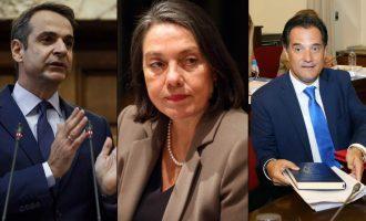 Το colpo grosso των 75 δισ. ευρώ – Τι προβλέπει το σχέδιο Μητσοτάκη για το ασφαλιστικό