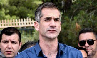 Μπακογιάννης: Για να αλλάξει η Αθήνα πρέπει να φάει ξύλο ο δήμαρχος