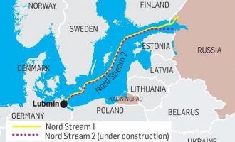 Η συμφωνία ΗΠΑ-Γερμανίας για τον Nord Stream 2 θα συζητηθεί σε ευρωπαϊκό επίπεδο