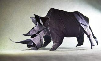 Ιαπωνική τέχνη Origami: Από τους Μινωίτες στην Αστυπάλαια και την… ΝASA