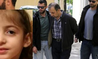 Τι είπε στους δικαστές η μάνα της 6χρονης που στραγγαλίστηκε από τον πατέρα της
