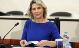 Κατερίνα Παπακώστα: Η Ελλάδα είναι ήρεμη δύναμη και ηγέτιδα στην περιοχή