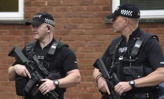 Το Λονδίνο έγινε «σφαγείο»: Τέσσερις δολοφονίες σε 28 ώρες