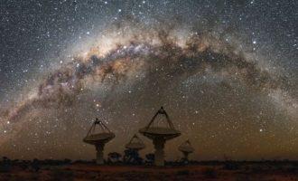 Αστρονόμοι εντόπισαν την πηγή προέλευσης ραδιοκυμάτων FRB σε απόσταση 3,6 δισ. έτη φωτός