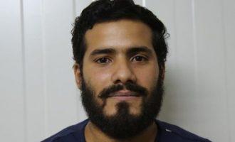 Ιταλός μέλος στο Ισλαμικό Κράτος παραδόθηκε από τους Κούρδους στις ιταλικές Αρχές