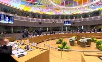 Η ΕΕ παρέτεινε τις κυρώσεις σε βάρος της Ρωσίας έως το 2020
